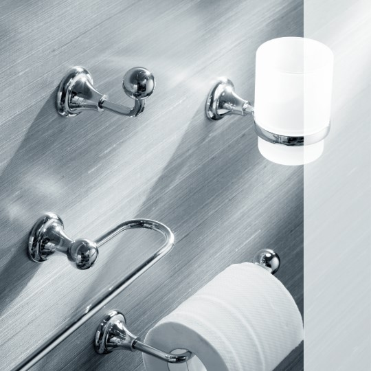 6867 Rook Bathroom Accessories