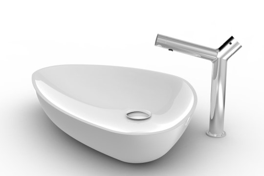 Justime Yes Basin Faucet